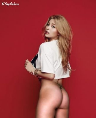 Ailee New Kfapfakes08 326x400 - Ailee Nude Sex Porn Naked Fakes