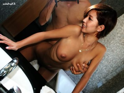 BoA Fake Kfapfakes 400x300 - BoA South Korean Singer Nude Porn Fakes