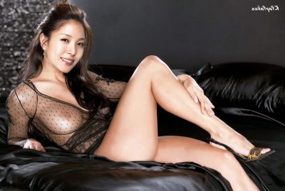 Boa New Kfapfakes02 400x269 - BoA South Korean Singer Nude Porn Fakes