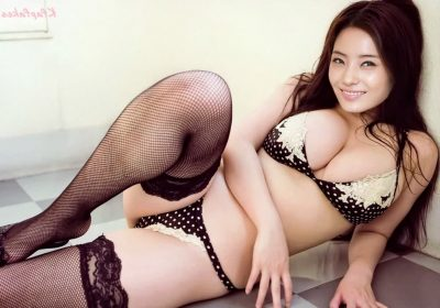 Han Chae Young New Kfapfakes01 400x280 - Han Chae-young Nude Sex Porn Fake Photos