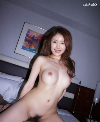 Hyosung New Kfapfakes16 328x400 - Korean singer Hyosung Nude Porn Sex Fake