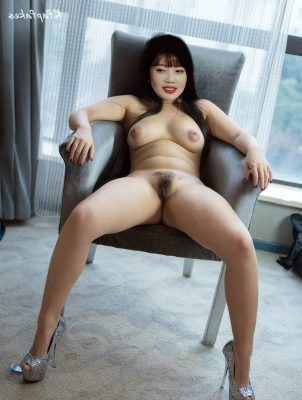 Joy Fake Kfapfakes17 302x400 - Korean singer Joy Nude Porn Fake Images